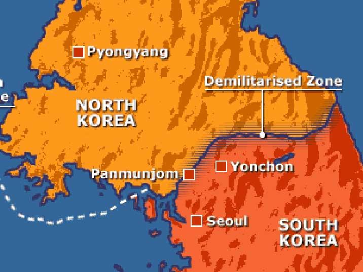 Demilitarized-Zone