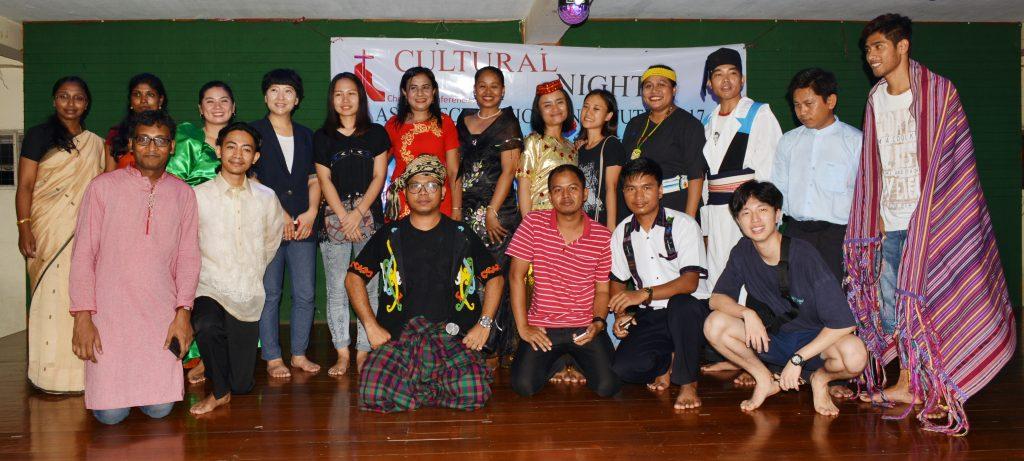 AEI 2017 Cultural Night