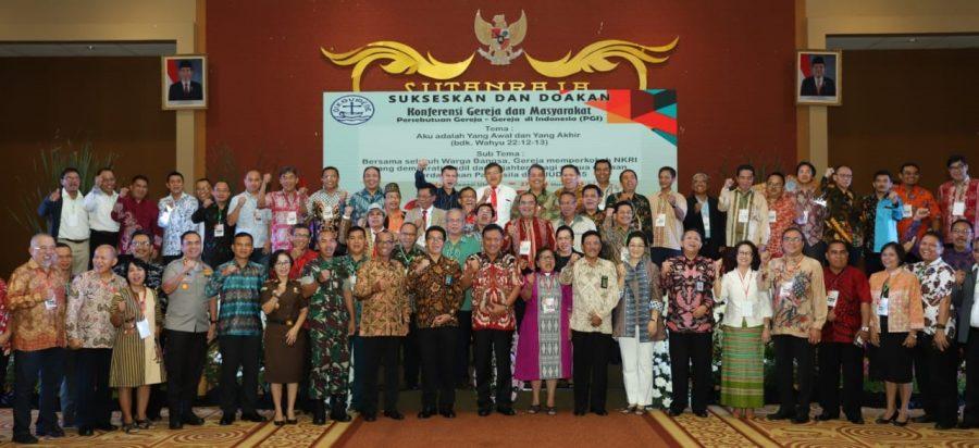 Manado Conf 2 April