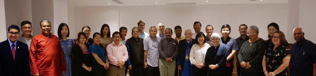 Group photo NR