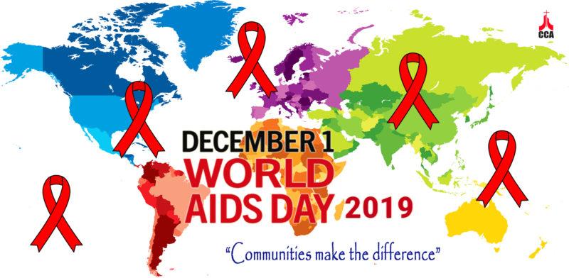 World AIDS Day NR photo(CCA logo added)